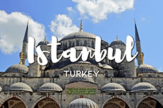 اشتباه های توریستان در سفر به استانبول