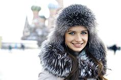 همه چیز درباره سفر به مسکو در فصل زمستان