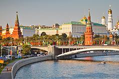 هتل های کدام مناطق مسکو برای اقامت بهتر هستند؟