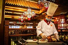 بهترین رستوران های گوانجو از نظر گردشگران