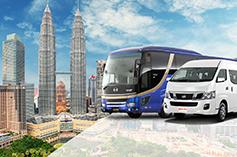 راهنمای تردد و گشت و گذار در تور کوالالامپور