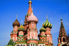 چند حقیقت جالب درباره کلیسای سنت باسیل در مسکو