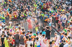 بهترین و جذابترین فستیوال های بانکوک