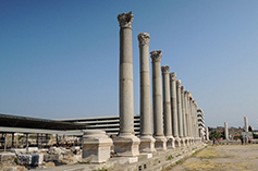 دیدنی ترین اماکن تاریخی ازمیر