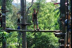 ایده هایی برای تفریح در کوالالامپور به همراه کودکان