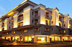 هتل های نزدیک به ایاصوفیه در استانبول