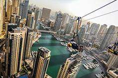 تفریحاتی که فقط در تور دبی می توانید داشته باشید