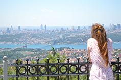 همه چیز درباره اقامت در بخش آسیایی استانبول