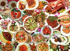 فستیوال غذا در ارمنستان