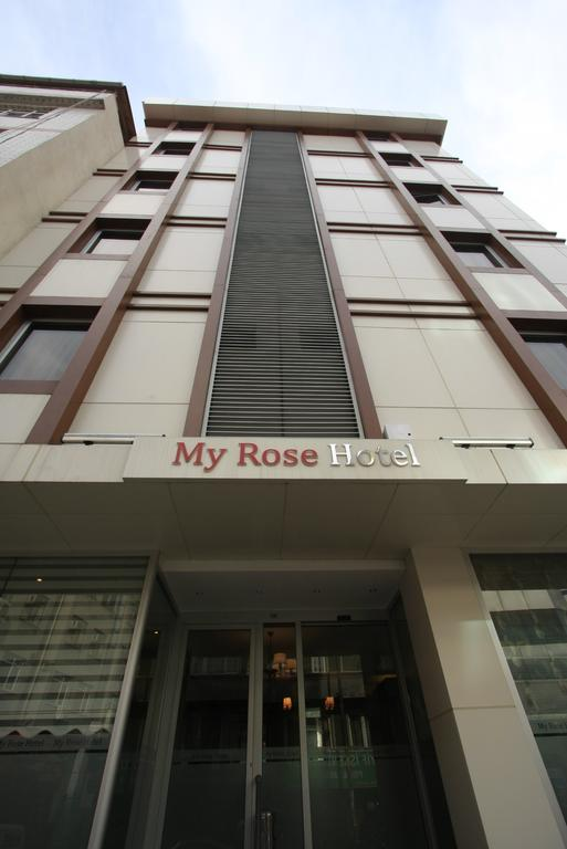 My Rose Hotel Istanbul