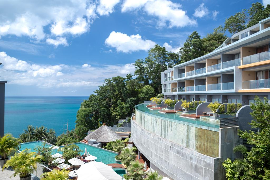 Kalima Resort And Spa Hotel Phuket