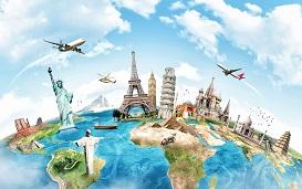 پر بازدید ترین شهر های جهان کدامند؟
