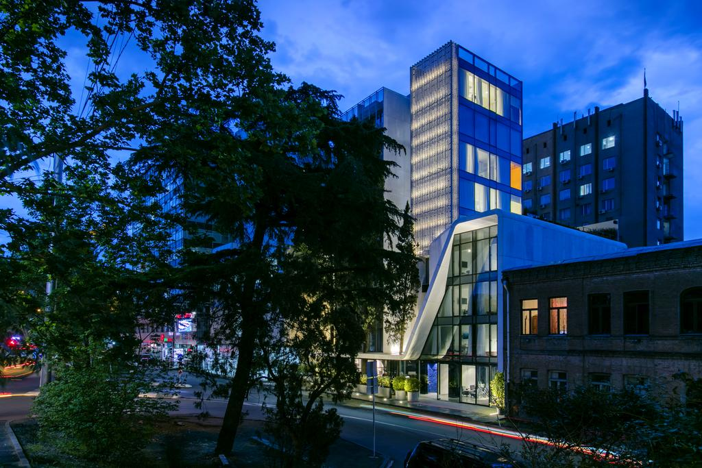 The Grove Design Hotel Tbilisi