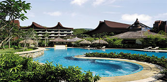 Shangri-La's Rasa Sayang Resort & Spa