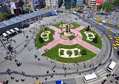 ارزان ترین هتل های میدان تقسیم استانبول