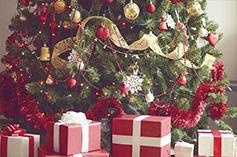 سال نو و کریسمس در ارمنستان