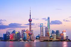 هر آنچه باید در مورد منطقه دی باند شانگهای بدانید