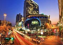 بهترین مراکز خرید بانکوک کجاست