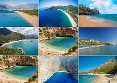 بازدید از زیبا ترین سواحل ترکیه در تعطیلات نوروز