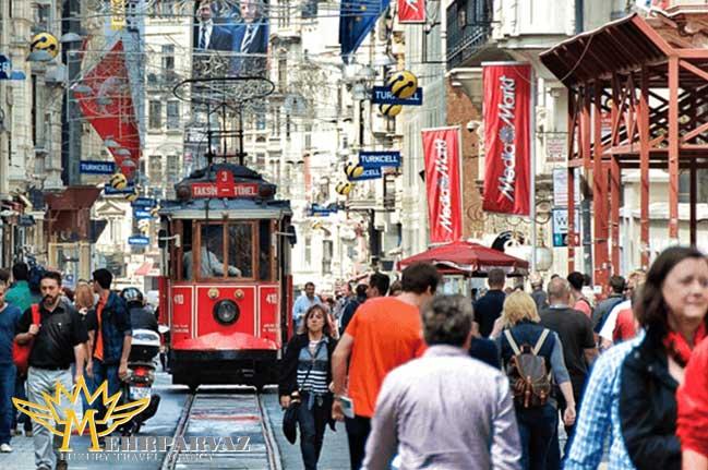 همه آن چیزی که باید راجع به خرید در استانبول بدانید