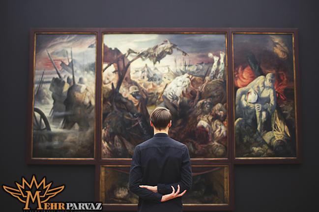 بازديد از موزه ها و گالري هاي هنري در كوالالامپور