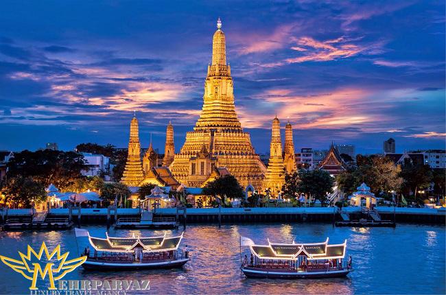 ??? ?????? ?? ?????? (Bangkok In Thailand)
