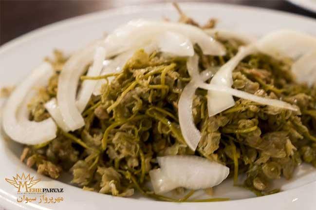 بهترین و خوشمزه ترین پیش غذاهای گرجستان را بشناسید