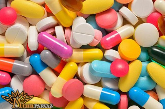 داروهاي مورد نياز براي سفر به هند
