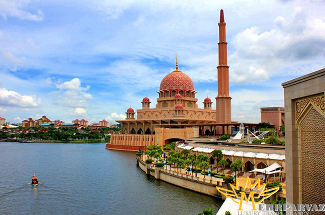 راهنماي سفر كوالالامپور