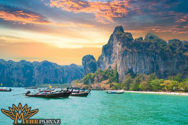 سواحل تايلند