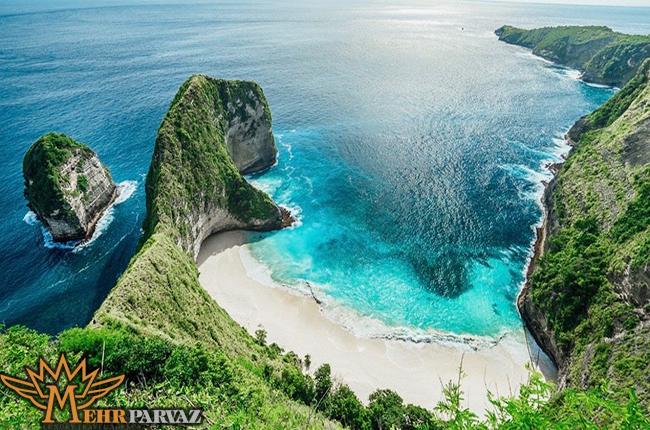 سواحل بالي،مهرپرواز