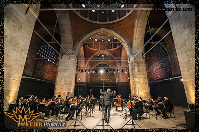 قیمت بلیط فستیوال موسیقی استانبول