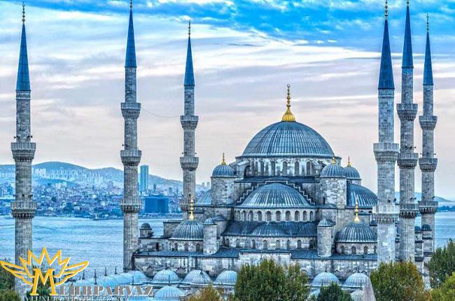 مساجد تاریخی