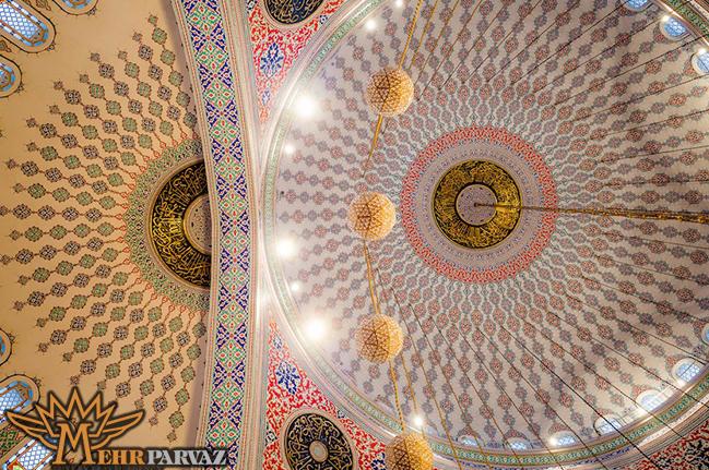 مسجد كجاتپه آنكارا