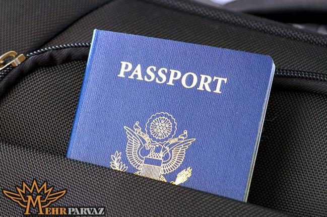 هميشه و همه جا پاسپورتتان را در باكو همراه خود داشته باشيد