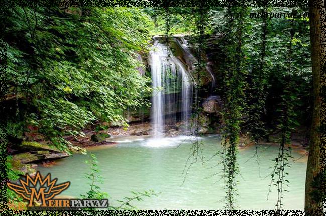 چه زمانی از هفت آبشار دیدن کنیم