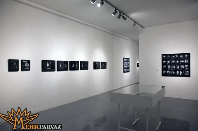 گالري-هنري نوا Nova بلگراد،مهرپرواز