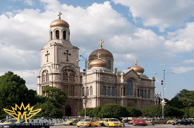 48 ساعت عالي و فراموش نشدني در وارناي بلغارستان
