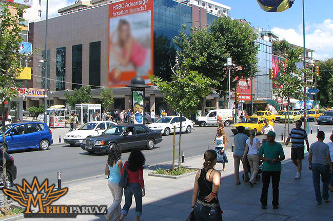 خیابان بغداد استانبول بهترین خیابان برای خرید در جهان!