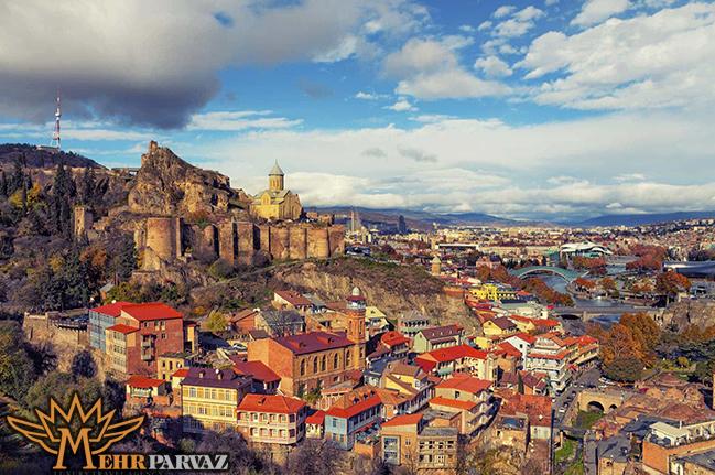 سفر ارزان به ارمنستان