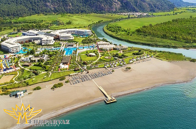 Hilton Dalaman Resort