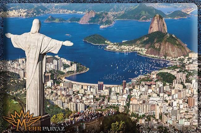 ریو برزیل