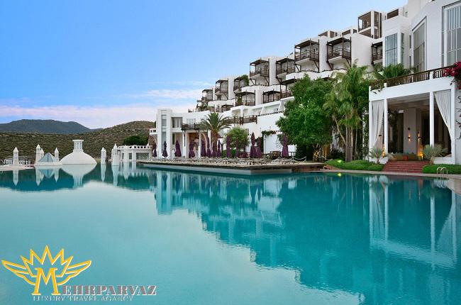 Hotel Kempinski Hotel Barbaros Bay