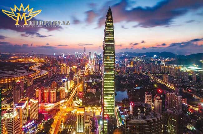 شنژن (چین)