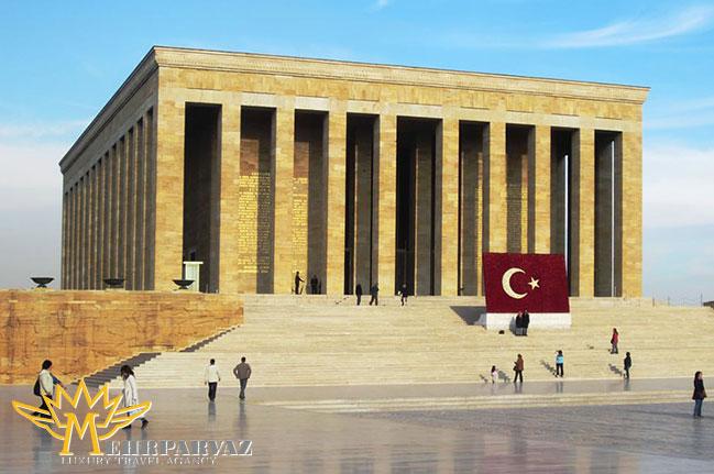 آنکارا یا استانبول؟ به کدام یکی از این شهرهای ترکیه باید سفر کرد؟
