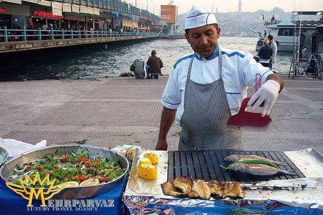 در استانبول كجا با قيمت هاي فوق العاده ارزان خريد كنيم