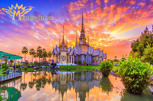 بانکوک (تایلند)