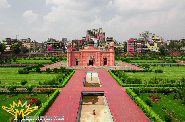 داكا، بنگلادش، Dhaka