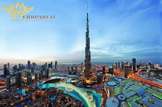 دبی (امارات)