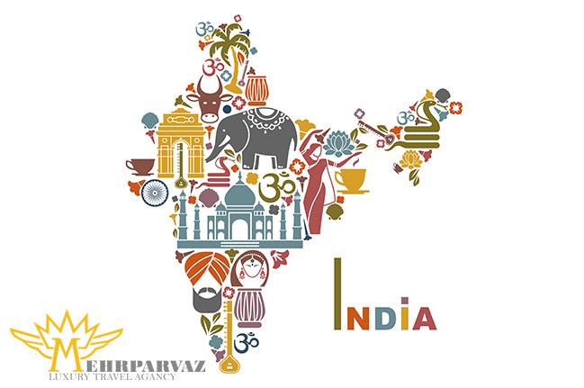 مسائلی که قبل از سفر به هند باید حتما از آن ها اطلاع داشته باشید!